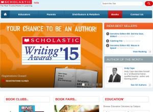 Scholastic India